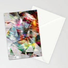 crystalline Stationery Cards