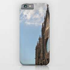 Siena cathedral at sunset Slim Case iPhone 6s