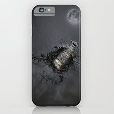 Overload the moon! iPhone 6s Slim Case