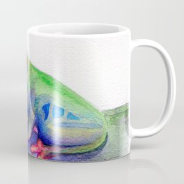Tree Frog by Maureen Donovan Coffee Mug