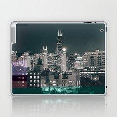 Chicago   Project L0̷SS   Laptop & iPad Skin