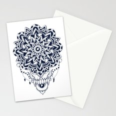 Dark Universe Stationery Cards
