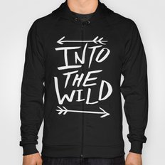 Into the Wild II Hoody