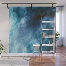 Quiet Day Wall Mural