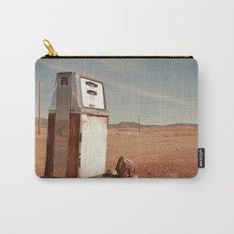 Desert Gas Carry-All Pouch