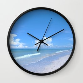 3 Rooker Island Wall Clock