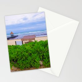 Ocean View - Riviera Maya Stationery Cards