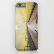 Traffic Jam Slim Case iPhone 6s