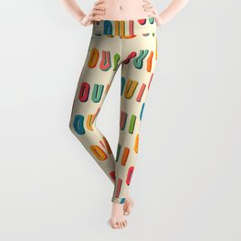 Oui oui oui Leggings
