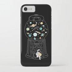 My Childhood Universe 2 iPhone 7 Slim Case