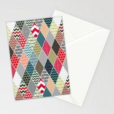 London diamonds Stationery Cards