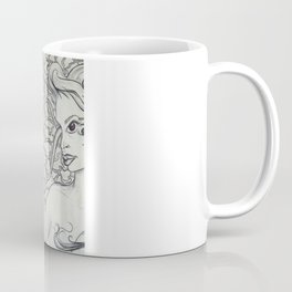 a safer place Coffee Mug