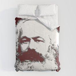 Karl Marx Comforters