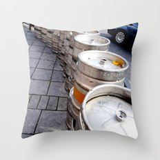 And It is Only Tuesday! Throw Pillow