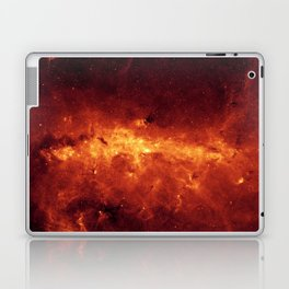 Milky Way (infared) Laptop & iPad Skin