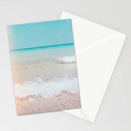Beach Daze01 Stationery Cards