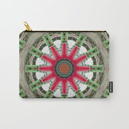 Tractor Wheel Carry-All Pouch