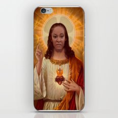 ya nastayy! iPhone & iPod Skin
