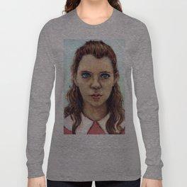 Suzy - Moonrise Kingdom - Kara Hayward Long Sleeve T-shirt