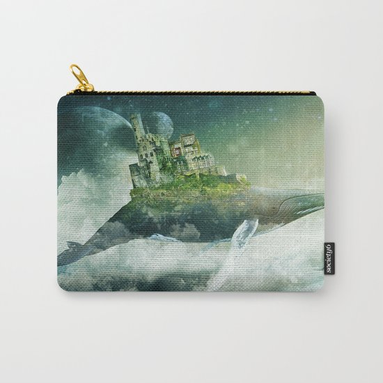 Flying kingdoms Carry-All Pouch