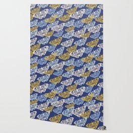 Butterflies 1 Wallpaper
