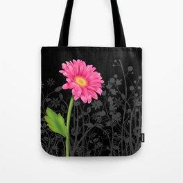 Gerbera Daisy #2 Tote Bag