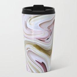 Lavender Gardens Travel Mug