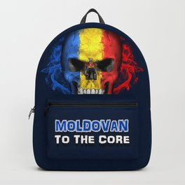 To The Core Collection: Moldova Backpack