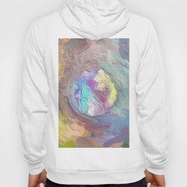 Abstract Mandala 206 Hoody