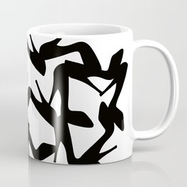 Shoe Fetish (Version 2) High Heel Shoe Art Coffee Mug