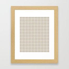 no.83 Framed Art Print