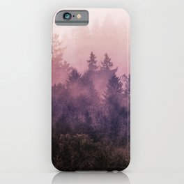 The Heart Of My Heart iPhone Case
