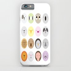 Animals Slim Case iPhone 6s