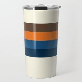 70's Basement Travel Mug