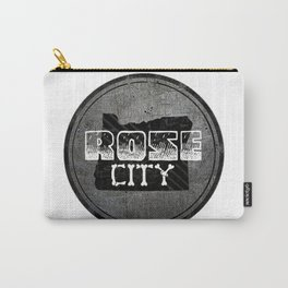 ROSE CITY Carry-All Pouch