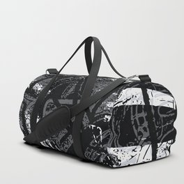 stroke of madness Duffle Bag