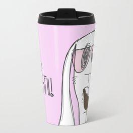 Let's chill! Travel Mug