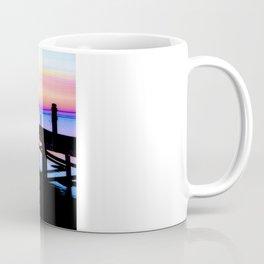 Sunrise Jetty Coffee Mug
