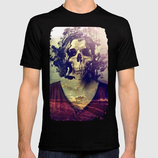 Miss Skull T-shirt