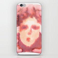 Fade iPhone & iPod Skin