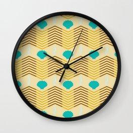Complicity Wall Clock