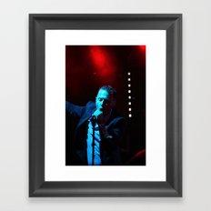Stars, In Concert Framed Art Print