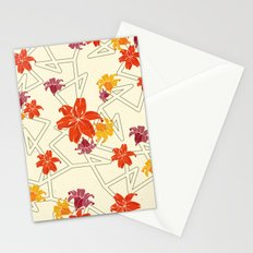 A complicated apology Stationery Cards