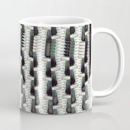 Crop Tracks. Coffee Mug