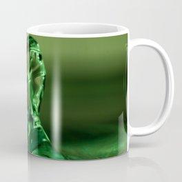 The Water Warrior Coffee Mug