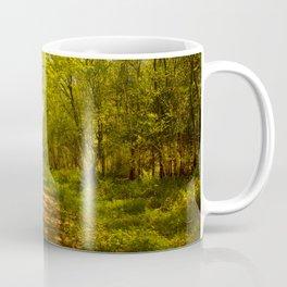 Woodland Views. Coffee Mug