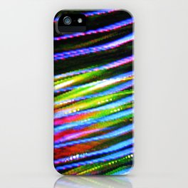 X45 iPhone Case