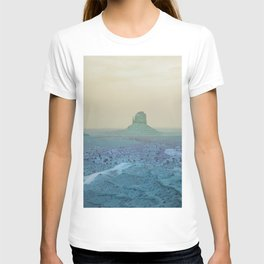 Desert Blues T-shirt