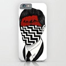 Twin Peaks Slim Case iPhone 6