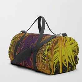 Venus Love Trap IV by Chris Sparks Duffle Bag